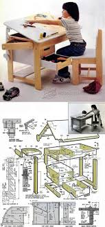 office furniture plans. Interior: Kids Desk Plans Attractive Homemade Ideas Computer Best Inside 25 From Office Furniture