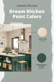 earthy kitchen paint color combinations