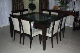 awesome round dining room tables for 8 g3814188 dining tables amusing 8 chair square dining table