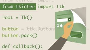 Python Gui Design Patterns Python Gui Development With Tkinter
