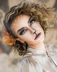 makeup needed bronzer contour powder white eyeliner black eyeliner brown eye shadows highlighter false lashes and black lipstick