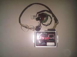 wts> dastek unichip type q e4 lengkap soket kabel wiring switch n spoiler for bukti resi jne show