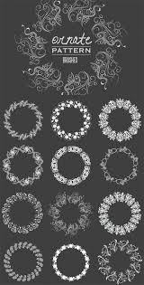 25 Adobe Illustrator Brush Sets You Can Download For Free Diseño
