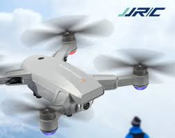 <b>JJRC X16</b>: Cheap Mavic Mini alternative under 100 | First Quadcopter