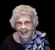 Mrs Lois Mae Fesenmaier Pugh (1924-2017) - Find A Grave Memorial