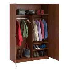 ameriwood home systembuild kendrick wardrobe storage closet com