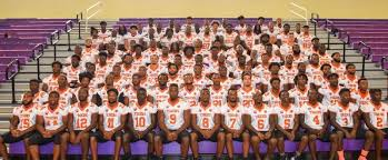 2019 20 Football Roster Edward Waters College