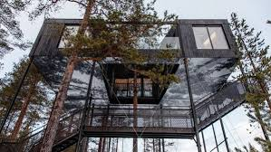 11 Best Epic Tree Houses Images On Pinterest  Treehouses Awesome Coolest Tree Houses