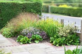 Small Picture Perfect Garden Design Hard Landscaping Ideas D With