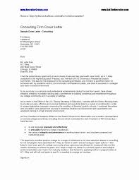 Should I Include A Cover Letter Unique Inspirational Job Fer Letter
