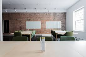 office in dining room. Floor Home Wall Ceiling Office Property Living Room Empty Apartment Classroom Interior Design Chairs In Dining