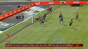 أسامة حسني : الأهلي له هدف ملغي صحيح .. حكم الفار لم يتوقف عند اللعبة ثواني  معدودة - YouTube
