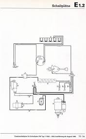 type 1 wiring diagrams pix th shoptalkforums com 1970 wiring diagrams image
