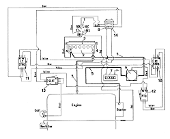 woods 1250 mow n machine wiring diagram sn 851490 thru 852175 hover over image for expanded view