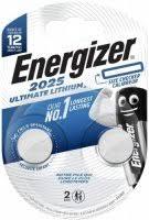 <b>Батарейки Energizer CR2025</b> - купить с доставкой, цены ...