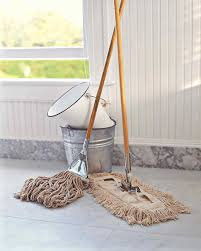 Best Mop For Kitchen Floor Mopping The Basics Everyone Should Know Martha Stewart