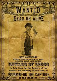 15 Best Wanted Poster Templates Psd Download Psd