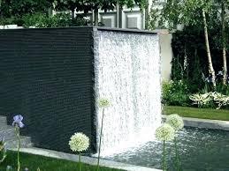 wall water fountain backyard wall fountains wall waterfall fountain wall water fountain peachy design ideas fabulous