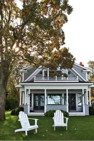 Best  Cottage Exterior Ideas On Pinterest - Exterior painted houses