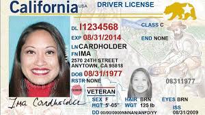 Id' Jan Californians Mandated On Federally Here's Cards 'real Can For Applying Ktla Start 22; How