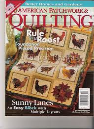 40 best american patchwork and quilting images on Pinterest ... & American Patchwork Quilting n. Adamdwight.com