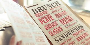 Make A Menu For A Restaurant How To Make A Restaurant Menu From Scratch 10 Steps Toast Pos