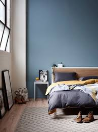 6 Best Paint Colors To Get You Those Moody Vibes Moody Blues