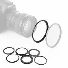 Камера 62 мм переходное <b>кольцо</b> объектива фильтр <b>кольца</b> и ...