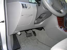 2003 toyota corolla fuse box vehiclepad 2003 toyota corolla 2003 2008 toyota corolla finding the fuse box 2003 2004 2005