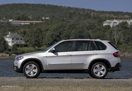 BMW X5 (E70) specs - 2007, 2008, 2009 - autoevolution