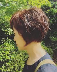 ミセスの髪型13選60代のショートやボブやミディアムヘアスタイルは