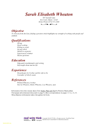 Housekeeper Resume Objective New Housekeeper Resume Objective Professional Templates 1