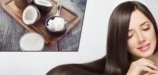 Saç Dökülmesi İçin Hindistan Cevizi Yağı Kullanmanın Basit Yolları