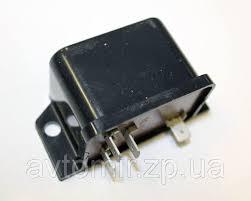 Реле контрольной лампы заряда аккумуляторной батареи ВАЗ  Реле контрольной лампы заряда аккумуляторной батареи ВАЗ 2101 2107 2121 завод РС 702
