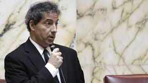 Jamin ben raskin (born december 13, 1962) is an american lawyer and politician serving as the u.s. Jamie Raskin Promotes His Brand Of Progressivism To Counter Trump The Times Of Israel