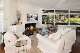 Living Room  Stupendous White Brick Wall Living Room Ideas Mock White Brick Wall Living Room