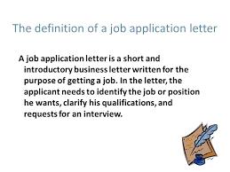 Ideas Of Letter Definition Resume Letter Definition Block Letter