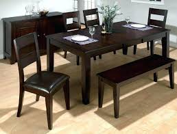 kitchen table bench dining table with bench dining room dinette tables and chairs kitchen table sets with bench