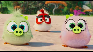 Trailer Lồng Tiếng Angry Birds 2 - YouTube