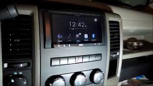 how to install a aftermarket head unit stereo radio in a dodge ram how to install a aftermarket head unit stereo radio in a dodge ram 1500 2013