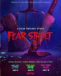 View 19 Fear Street Part 2 Release Date