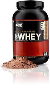 optimum nutrition gold standard 100 25 whey user reviews