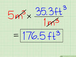 Meters To Feet Chart How To Convert Meters To Feet With Unit Converter Wikihow