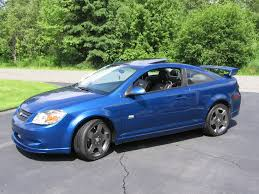 Chevrolet Cobalt Ss - Pictures, posters, news and videos on your ...