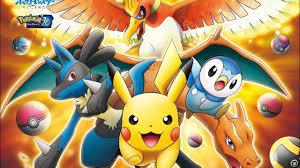 DOWNLOAD: nhạc phim remix - Tớ chọn cậu ( pokemon movie 20 ) Mp4, 3Gp & HD    NaijaGreenMovies, NetNaija, Fzmovies