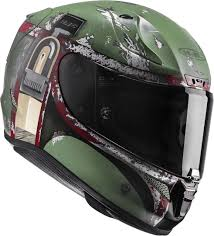hjc rpha 11 boba fett star wars helmet innovative design hjc rpha