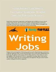 lance academic writing jobs online similar articles