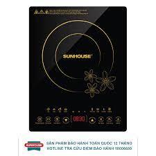 Tới Nơi Bán Giá Rẻ Bếp Điện Từ Sunhouse SHD6800 - Khuyến Mãi Hàng Ngày