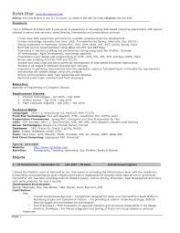 Gallery Of System Architect Cover Letter
