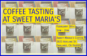 Using Sight To Determine Degree Of Roast Sweet Marias